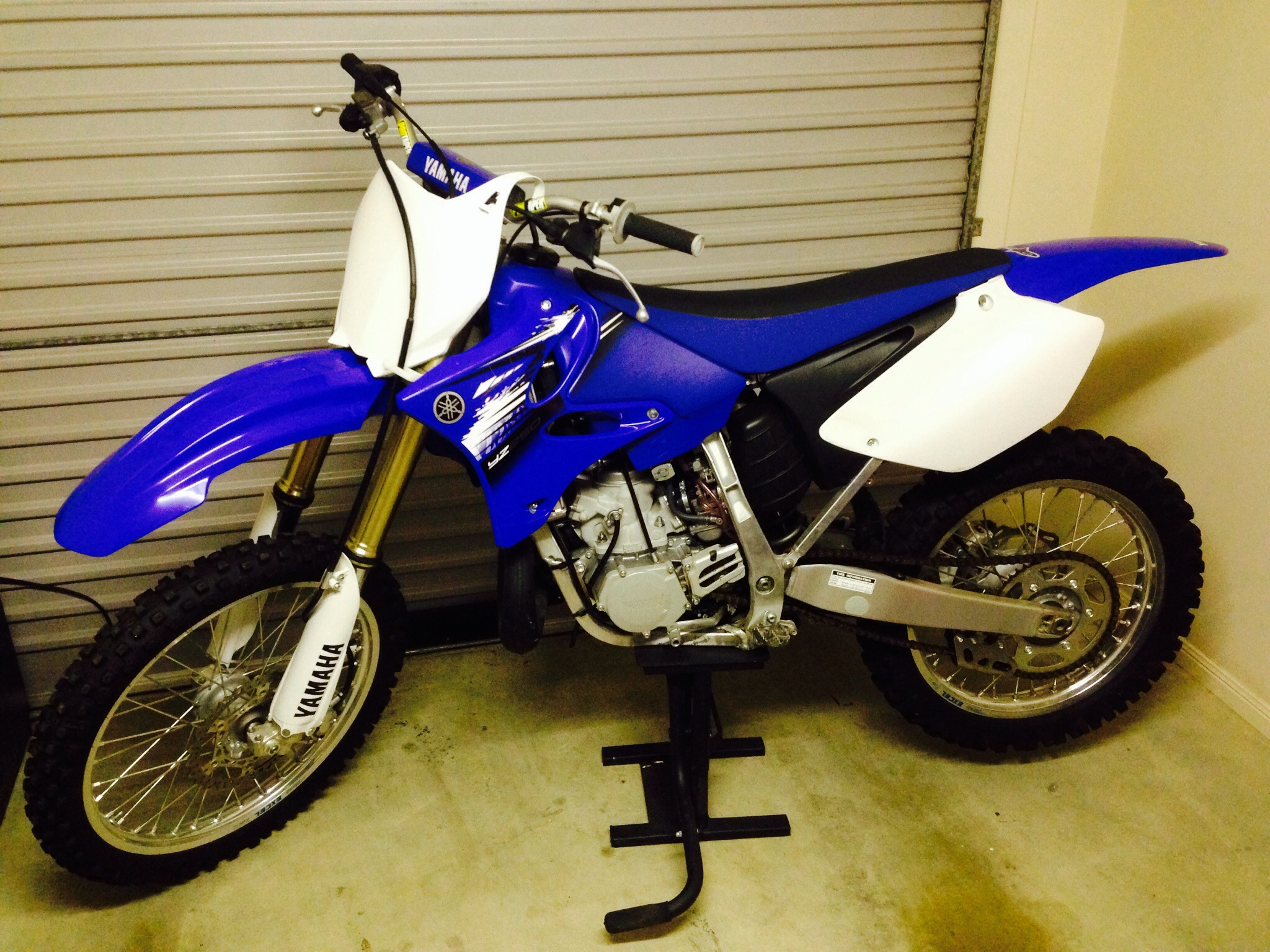 Yz 250 for autos post for 1995 yamaha yz250 for sale