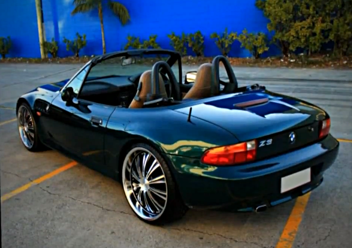 1999 Bmw Z3 Car Sales Qld Gold Coast 2410481