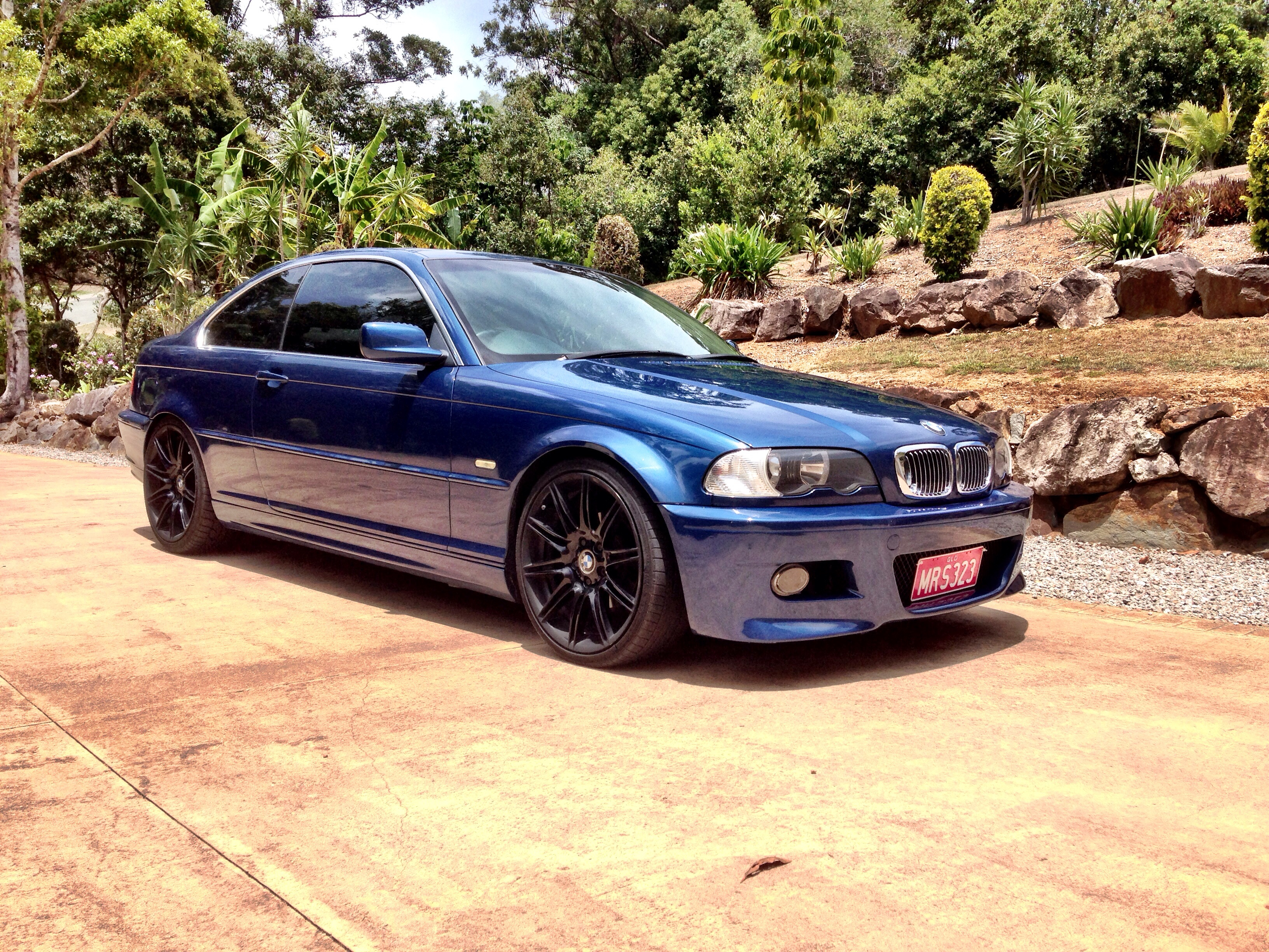 2000 bmw 323ci e46 for sale or swap qld brisbane 2282950. Black Bedroom Furniture Sets. Home Design Ideas