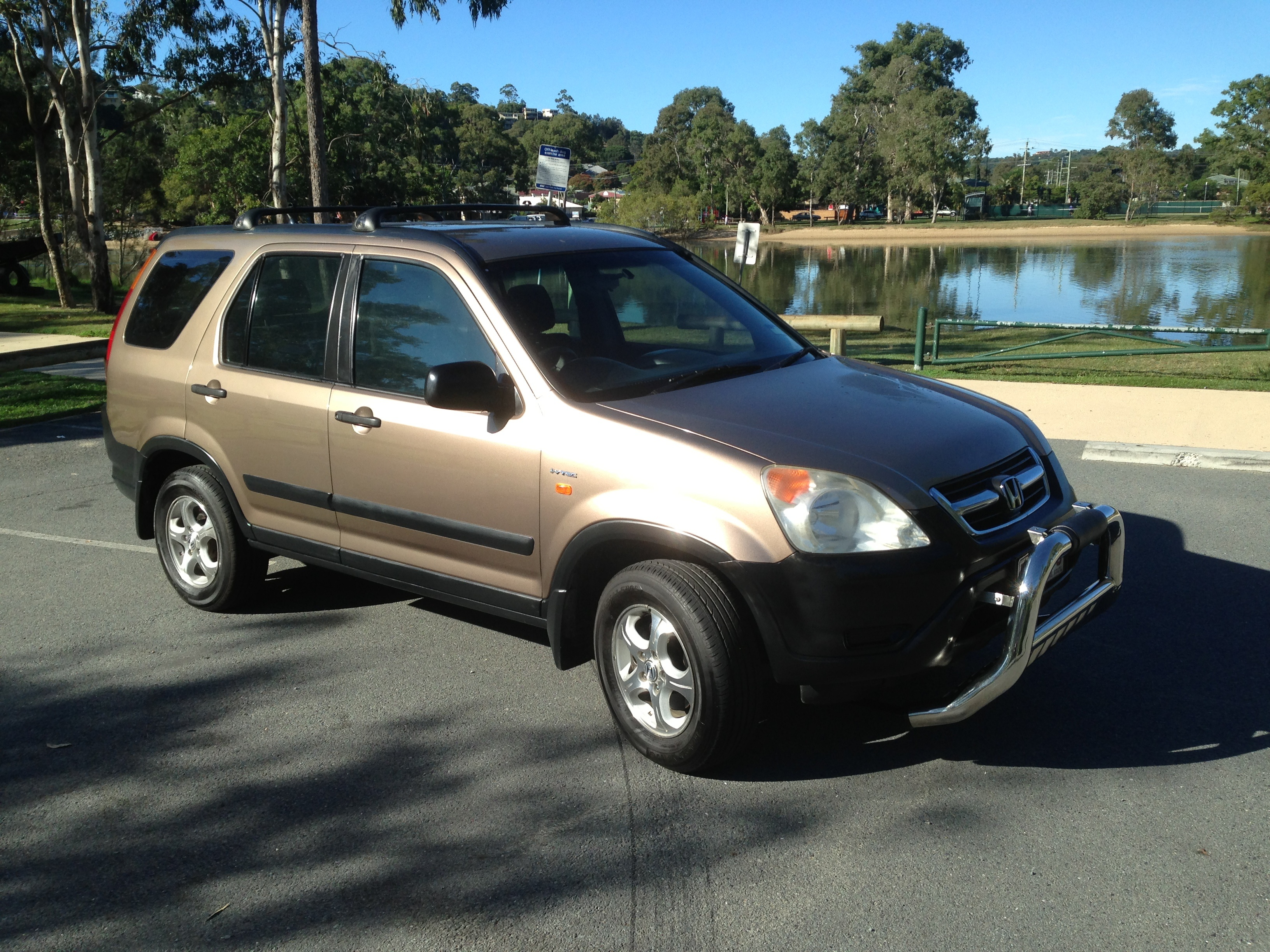 2003 honda crv 4x4 winter classic for sale or swap qld gold coast. Black Bedroom Furniture Sets. Home Design Ideas