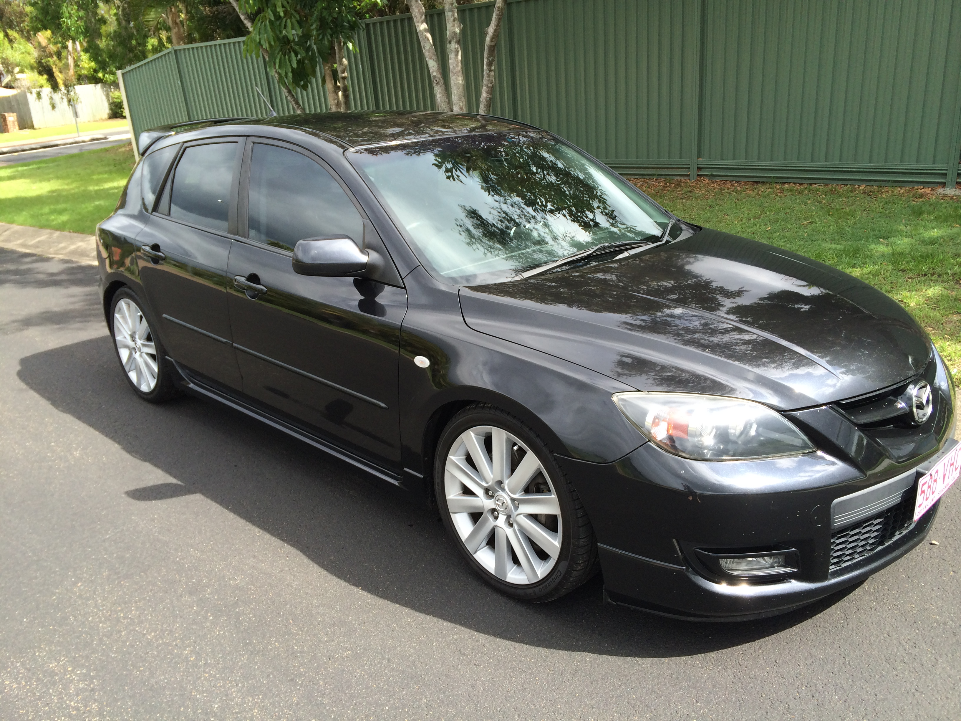 2006 Mazda 3 Car Sales Qld Gold Coast 2568842