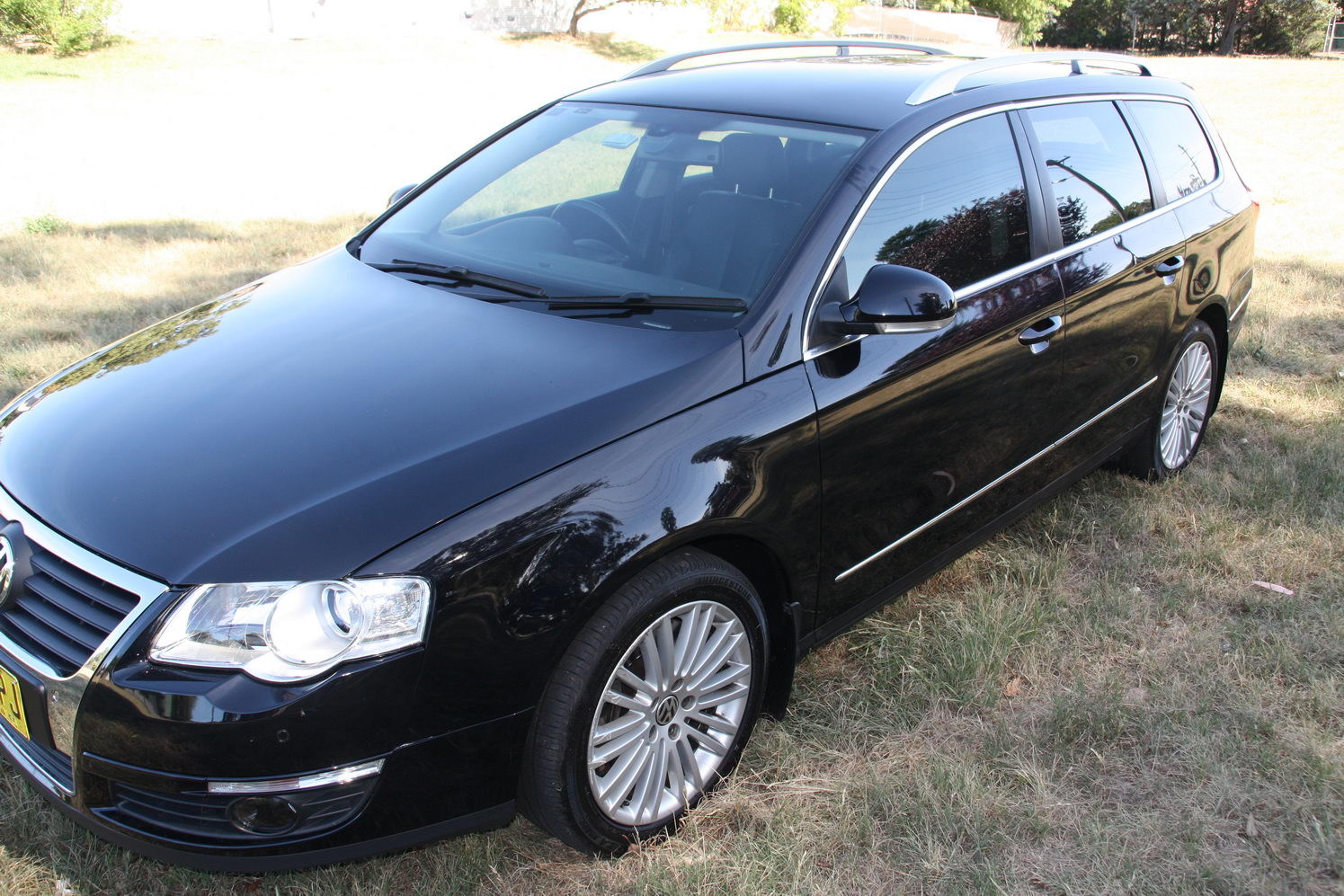 2006 volkswagen passat 3 2 v6 fsi 3c car sales nsw. Black Bedroom Furniture Sets. Home Design Ideas