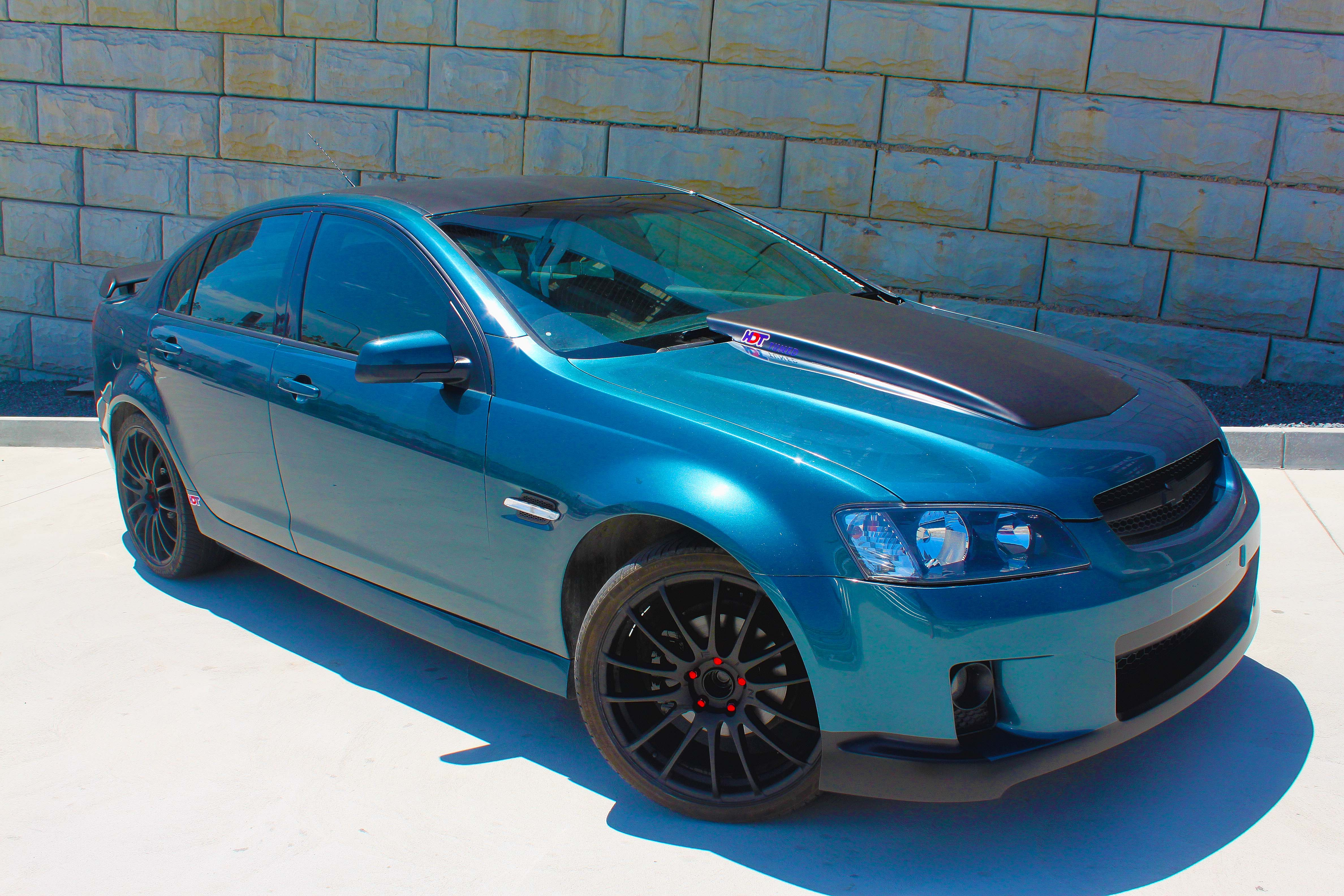 Holden commodore sv6 ve more information holden commodore sv6 ve vanachro Choice Image