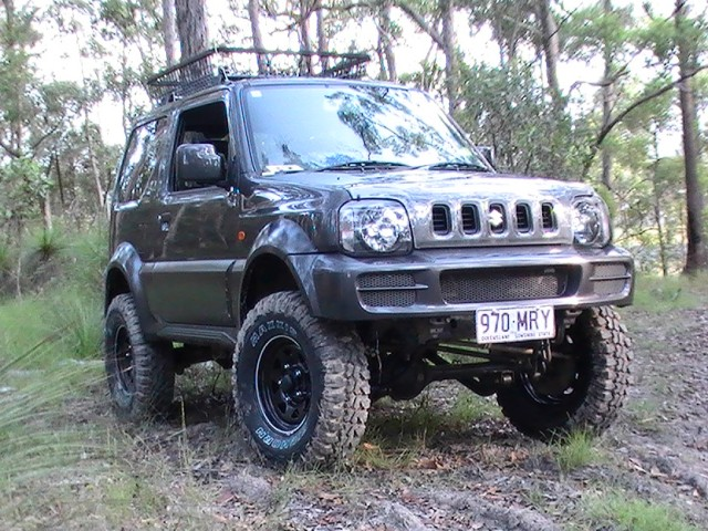 2009 suzuki jimny jx 4x4 car sales qld brisbane east. Black Bedroom Furniture Sets. Home Design Ideas