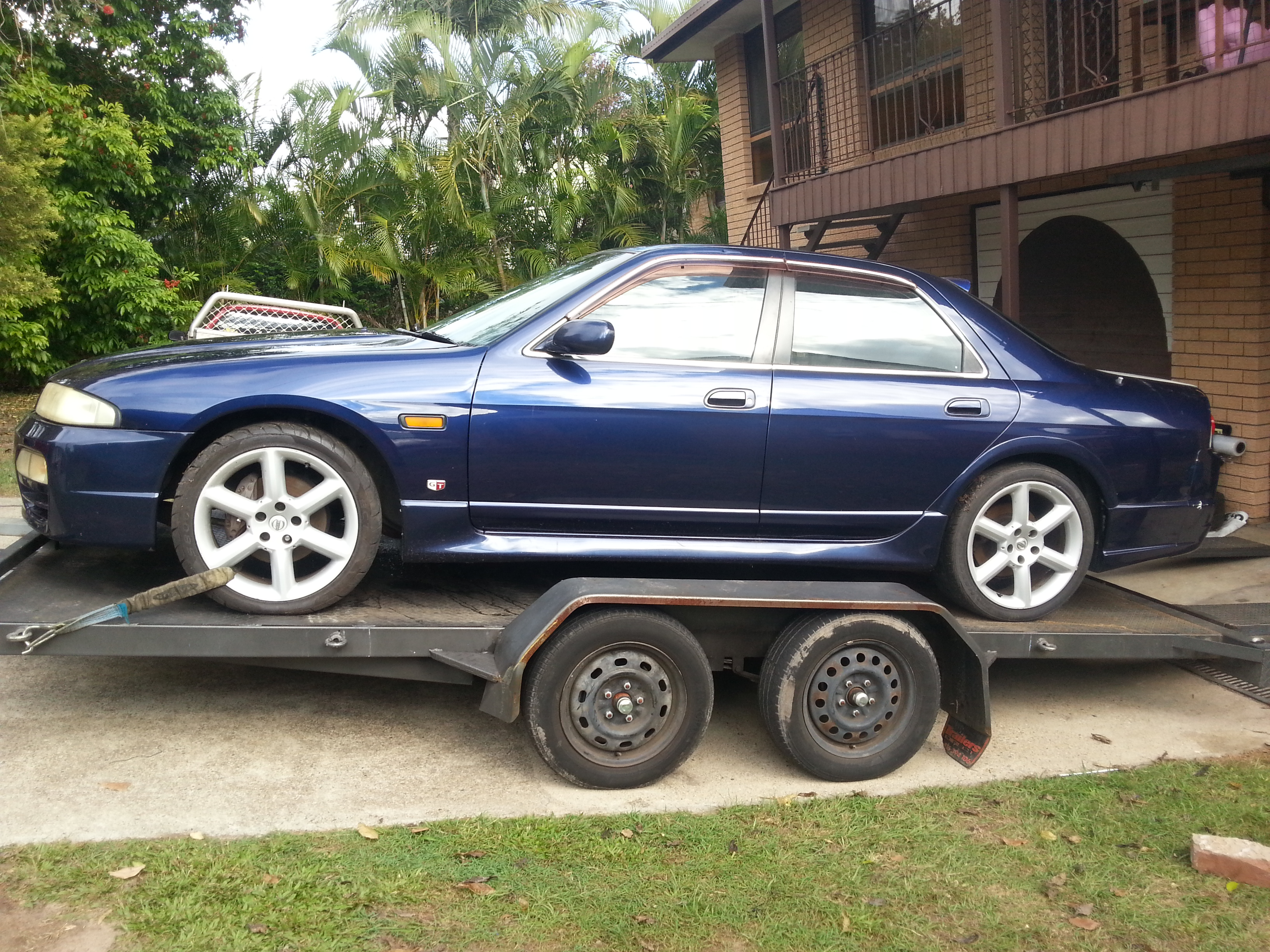 auto to manual licence qld